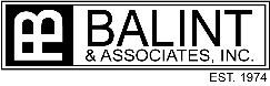BALINT & ASSOCIATES INC Logo